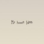Myhome___ideaさんのお部屋