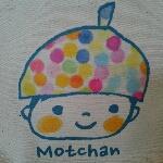 Motchanさんのお部屋