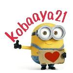 kobaaya21さんのお部屋