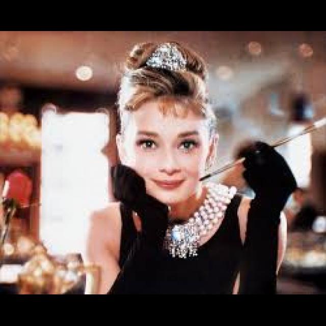 Hepburnさんのお部屋