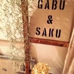 gabusakuさんのお部屋
