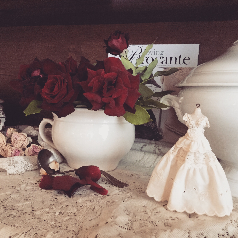 france_rose_laceさんのお部屋
