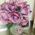 a.rose
