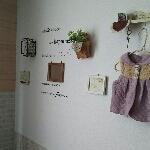 suzuさんのお部屋