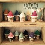 Naccyocoさんのお部屋