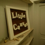 canvasさんのお部屋