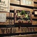 aya-woodworksさんのお部屋