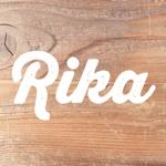 RIKAさんのお部屋