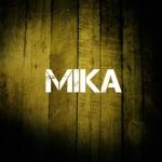 MIKAさんのお部屋