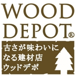 WOOD_DEPOTのRoomClip公式アカウント