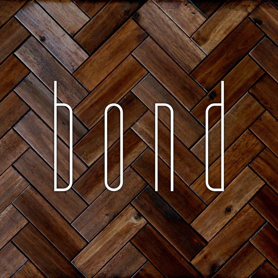 bond_diyさんのお部屋