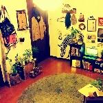 tanakaさんのお部屋