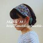 Marble-Mさんのお部屋