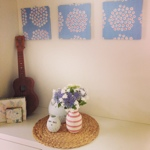 Miekoさんのお部屋