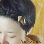 Aachanさんのお部屋