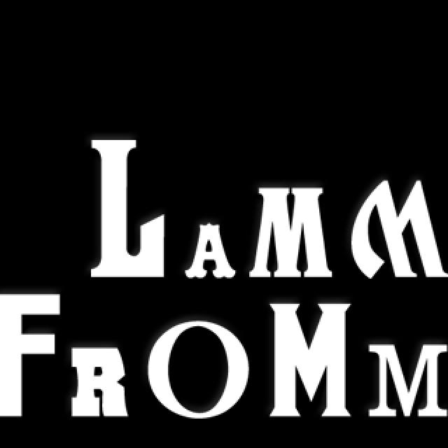 LAMMFROMMさんのお部屋