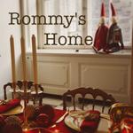 Rommyさんのお部屋