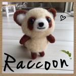 Raccoonさんのお部屋