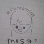 Misaさんのお部屋