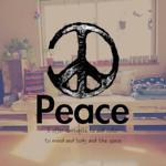 Peaceさんのお部屋