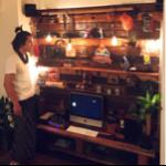 Takashi_d0.0bさんのお部屋