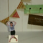 Ami-goさんのお部屋
