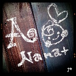Nana40Nさんのお部屋