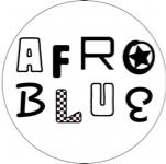 AfroBlueさんのお部屋