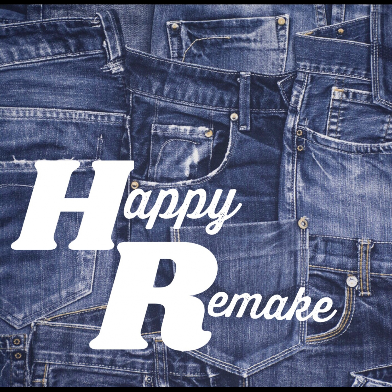 HappyRemakeさんのお部屋