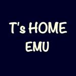 EMUさんのお部屋
