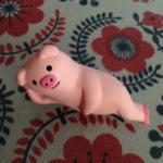 piggyさんのお部屋