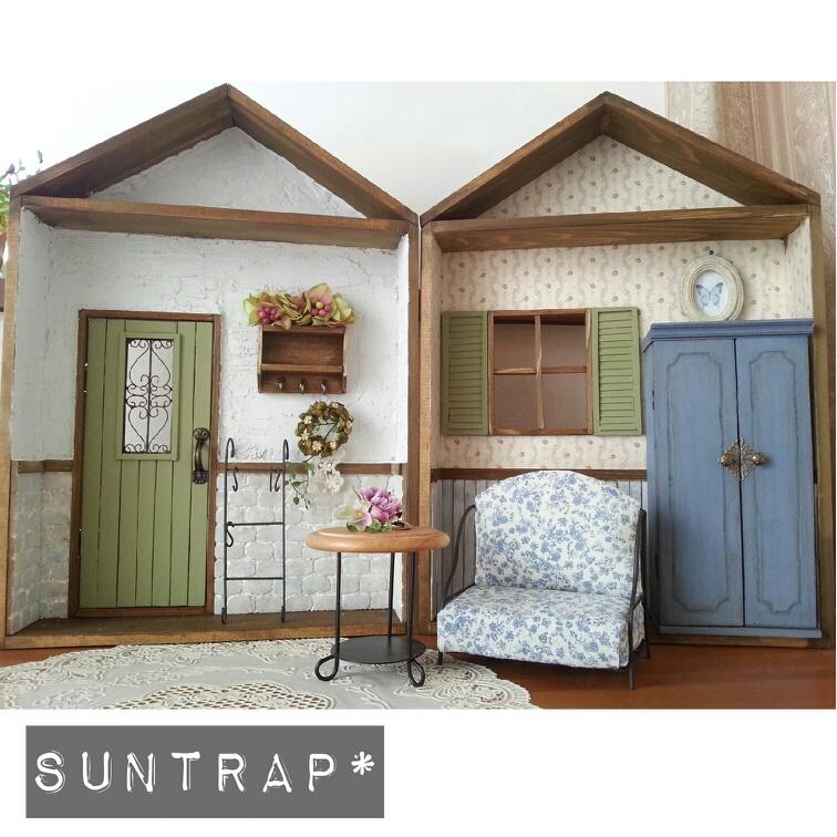 Suntrap811さんのお部屋