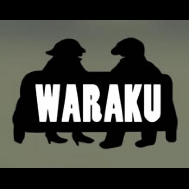 WARAKUさんのお部屋
