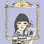 Rabbitさんのお部屋