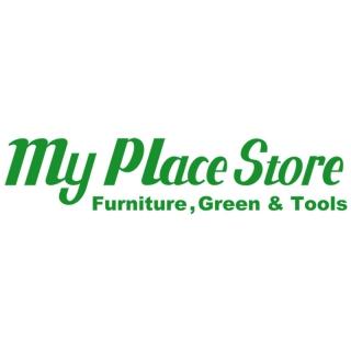 MyPlaceStoreさんのお部屋