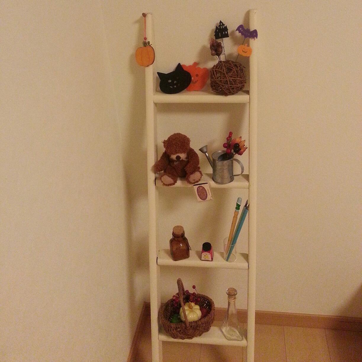 meguさんのお部屋