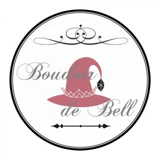 boudoir_de_bellさんのお部屋