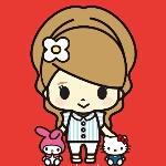 pink-sheepさんのお部屋