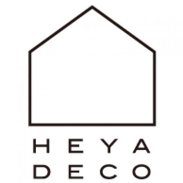 HeyadecoのRoomClip公式アカウント