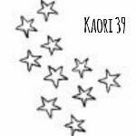 Kaori39さんのお部屋