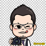 Katsuhitoさんのお部屋