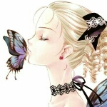 butterfly_kissesさんのお部屋