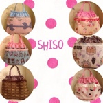 SHISOさんのお部屋