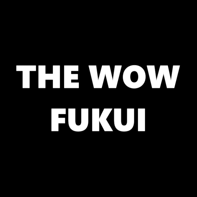 THE-WOW-FUKUIさんのお部屋