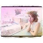 Junnaさんのお部屋