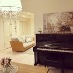 la_maison_de_manoさんのお部屋