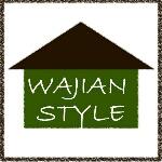 WAJIAN_STYLEさんのお部屋