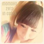 Momokoさんのお部屋
