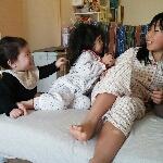 Tomomiさんのお部屋