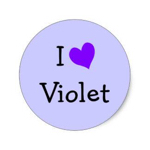 violetさんのお部屋